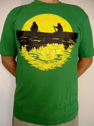 Imagen de Camiseta (canoa)