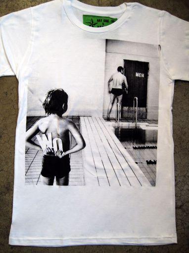 Imagen de Camiseta niño cabrón